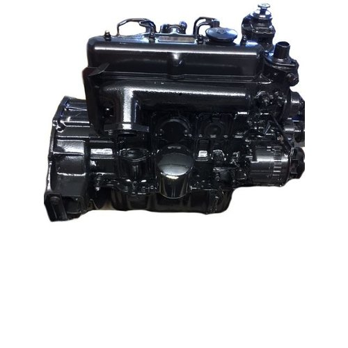 Mitsubishi Mitsubishi 4DQ50 Motor im AT für Weidemann Hoflader u.a