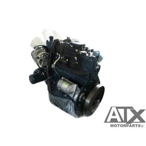 Kubota Kubota V1505-T Motor Neu in Holder C240+C340  Schaeffer Neuson u.a.