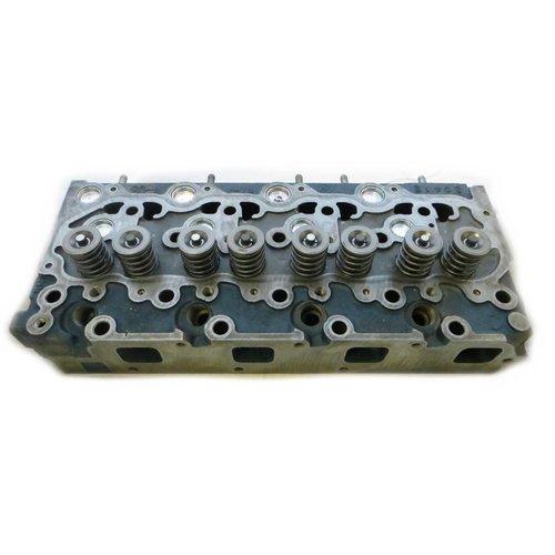 Kubota Kubota V2203-M Zylinderkopf NEU mit Ventilen im AT