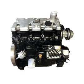 Perkins Perkins Motor 404C-22 im AT Serie HP