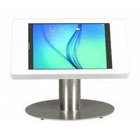 """Samsung Tab E 9.6"""" tafelstandaard  Fino wit"""