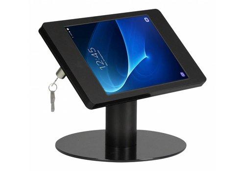 "Bravour Tafelstandaard voor Samsung Tab A 2016 10.1"" zwart Fino"