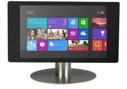 "Bravour Desk mount for  Microsoft Surface Pro 4 12.3"" black-stainless steel Fino"