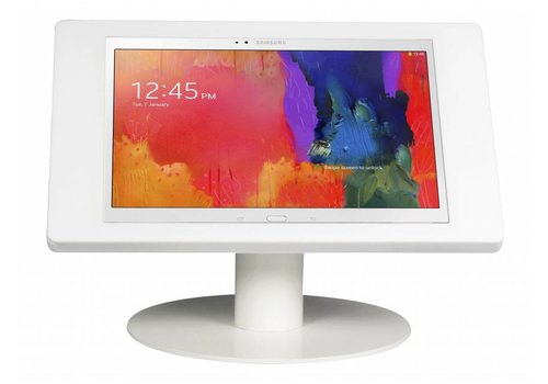 "Bravour Desk stand for Samsung Galaxy Note Pro 12.2"" white Fino"