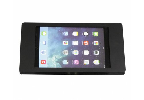 Bravour Cassette for iPad Pro 9,7/Air; white/black Fino