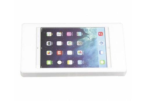 Bravour Cassette voor iPad mini, Fino wit/zwart