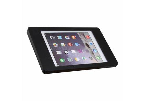 Bravour Cassette for Apple Gen 2/3/4 iPad, white/black Fino