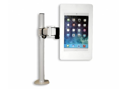 Bravour Flessibile desk mount, Securo casing