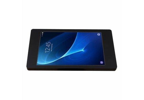 """Bravour Cassette voor Samsung Galaxy Tab A & S 9,7"""" inch, Fino wit/zwart"""