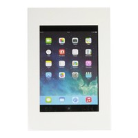 """Universal cassette for tablets between 9-11"""" ,white, black, , stainless steel and grey Securo"""