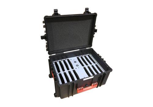 """Parotec-IT INsync C81 Cofre de carga y sincronización para 16 tablets hasta 10,1"""" pulgadas"""