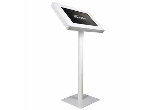 "Bravour Pedestal para Samsung Galaxy view 18,4"", blanco, Fino"
