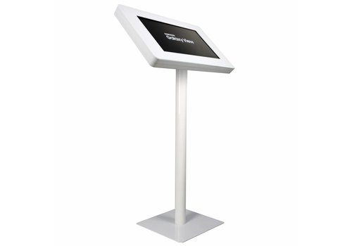 "Bravour Tablet floor stand for Samsung Galaxy View 18,4"" white,  Fino"