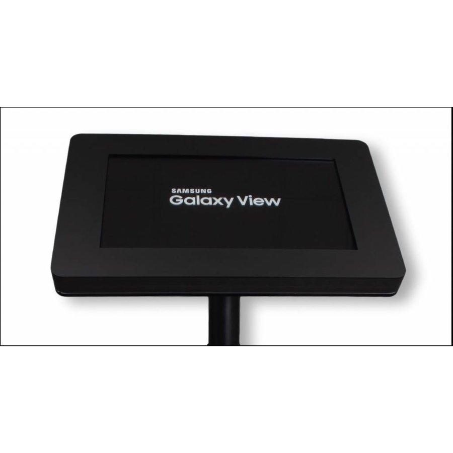 """Samsung Galaxy View 18.4"""" desk stand  Fino black"""