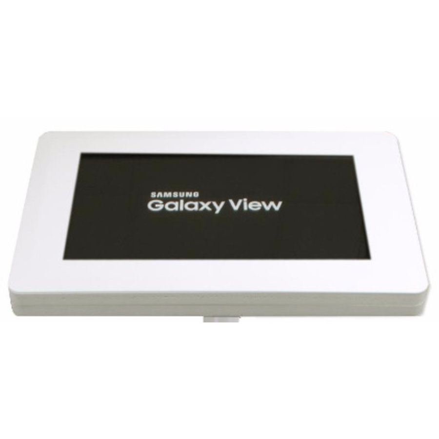 "Samsung Galaxy View 18.4"" soporte para escritorio Fino negro"