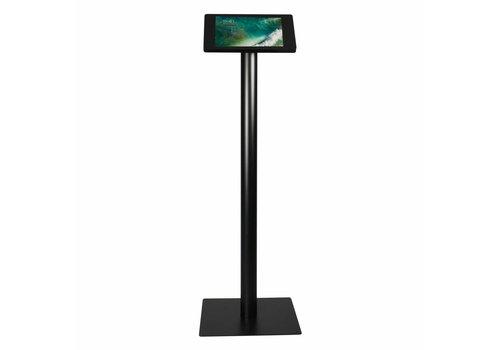"""Bravour Soporte de piso para iPad 10.5"""" negro, Fino"""
