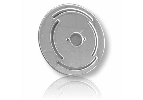 Bravour Rotating disc for the holder