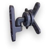 Flessibile, Soporte de pared, tres dimensiones 125/300/400 mm