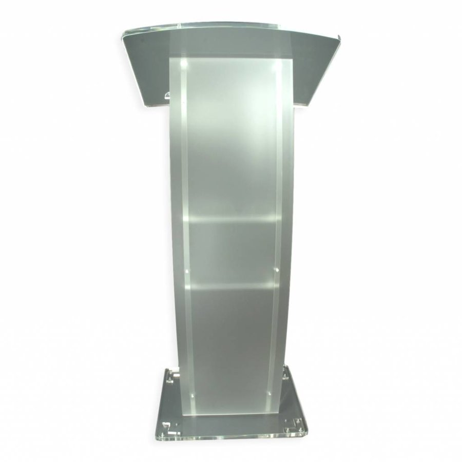 Vigelis - Design acrylic lectern