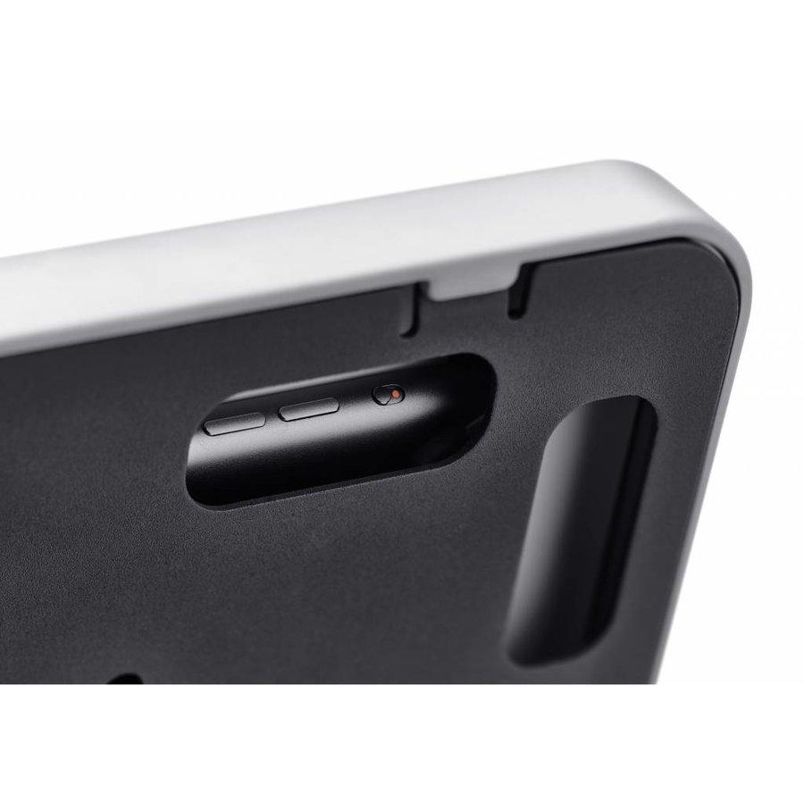 Cassette para iPad 1/2/3/4, iPad Air, iPar Air 2, Retail system