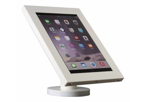 Bravour Tablet desk or wall mount Securo 12-13 inch white