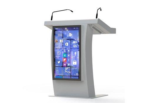 Bravour Digital podium, Lisboa