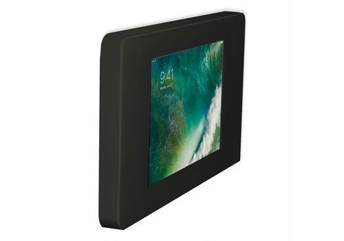 "Bravour Flat wall stand for iPad Pro 10.5"", Piatto, black"