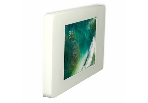 """Bravour Vlakke iPad wandhouder voor iPad Pro 10.5"""" Piatto, wit"""