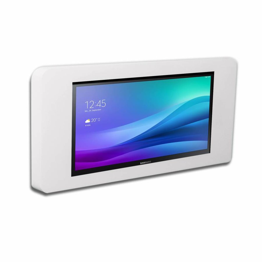 Tablet wall display for Samsung Galaxy View 18.4""