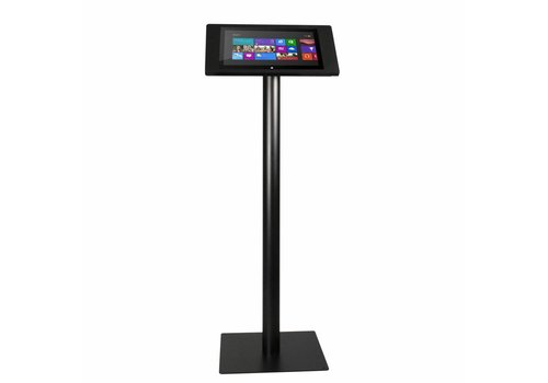 "Bravour Tablet floor stand Microsoft Surface 4 Pro 12,3"" fino, black"