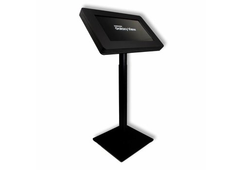 "Bravour Pedestal para Samsung Galaxy view 18,4"",  Fino, negro"