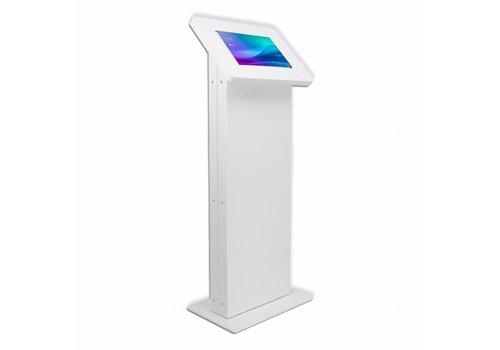 Bravour Monitor totem for VESA 75/100/200, Largo, white
