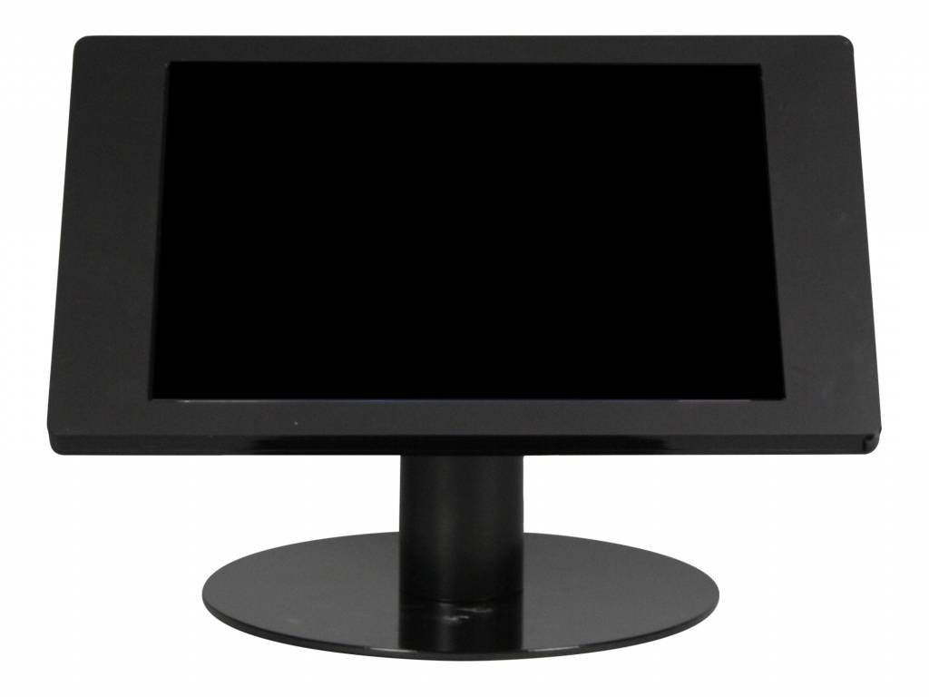 Samsung Galaxy Tab 4 10 1 Desk Stand Black Fino Exhibishop