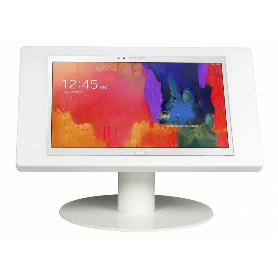"""Samsung Galaxy Note Pro 12.2"""" desk stand  Fino black"""