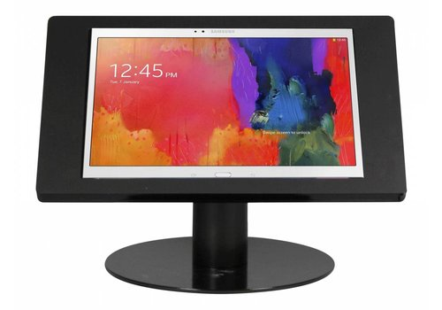 "Bravour Desk stand for Samsung Galaxy Note Pro 12.2"" black Fino"