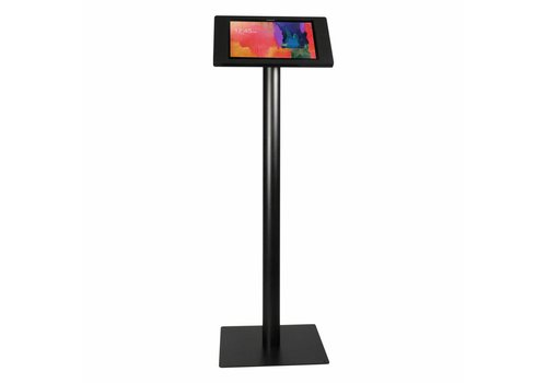 "Bravour Tablet floor stand Samsung Galaxy Note Pro 12,2"" fino, black"