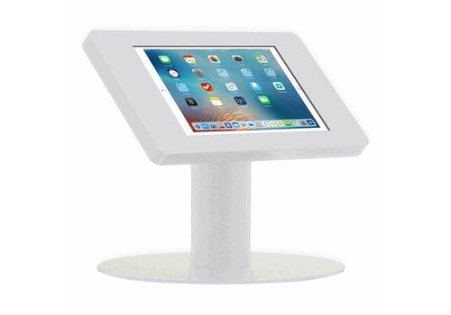 Bravour Tafelstandaard voor iPad Mini; Fino in wit acrylaat