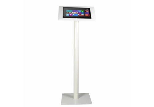 "Bravour Tablet vloerstandaard voor Microsoft Surface 4 Pro 12,3"" wit, Fino"