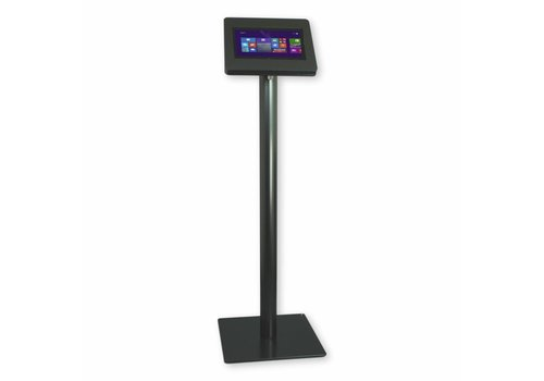"Bravour Tablet floor stand for HP ElitePad 1000 10,1"" black Fino"