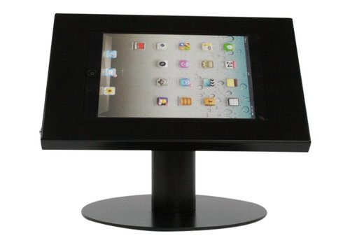 Bravour Tablet desk stand Securo 7-8 inch black lockable