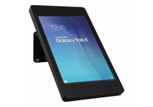 "Bravour Soporte para tablet Samsung Galaxy TAB E 9.6"", negro, para mesa o pared"