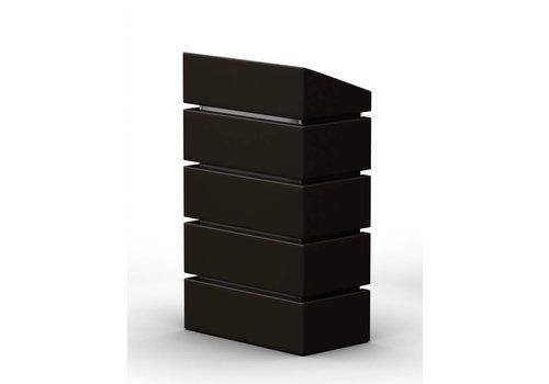 Bravour Smooth - Robuust en veelzijdig meubel met veel bergruimte