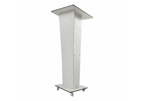 Bravour Lectern for educational environment, Newton