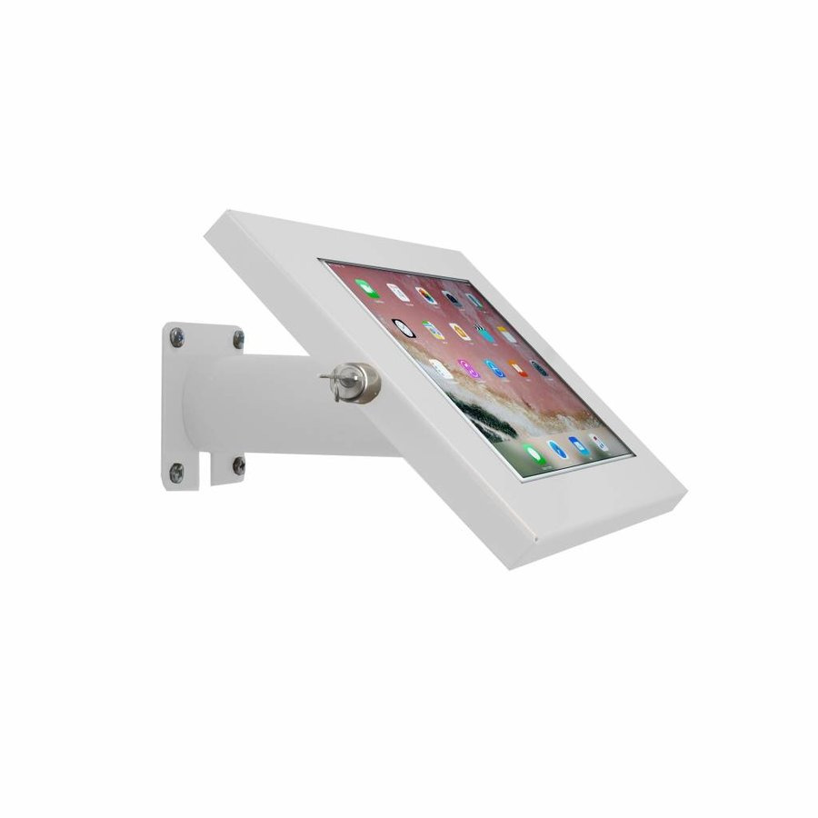 "Tablet Desk/wall stand Ferro for iPad 10.5"" , white"