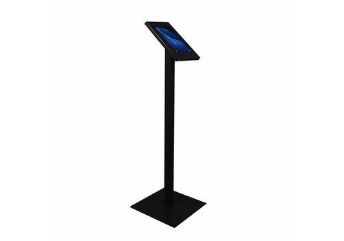 "Bravour Tablet floor stand for Samsung  10.1"" inch tablets, Ferro, black"