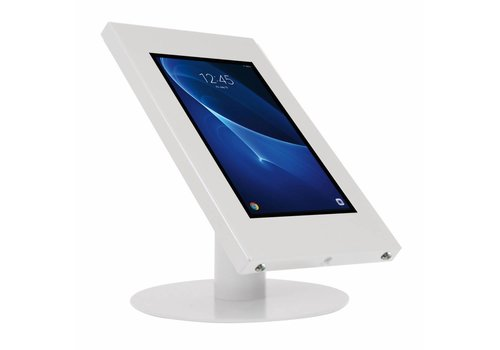 "Bravour Desk stand for Samsung Galaxy Tab A 10.1"" inch tablets, Ferro, white"