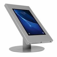 """Tablet desk stand for Samsung Galaxy Tab 10.1"""" inch tablets, Ferro, grey"""