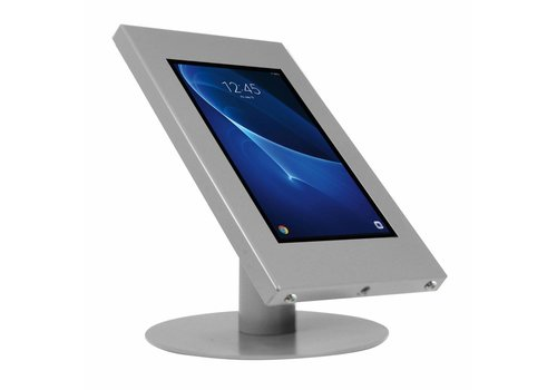 "Bravour Desk stand for Samsung Galaxy Tab A 10.1"" inch tablets, Ferro, Grey"