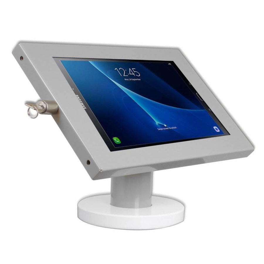 "Tablet wall and table mount for Samsung Tab A 2016 10.1"", Ferro, grey"