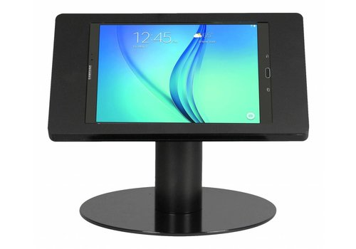 "Bravour Tablet tafelstandaard voor Samsung Galaxy Tab S4 10.5"" zwart, wit,"